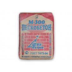 Пескобетон М 300 Финстрой 40 кг