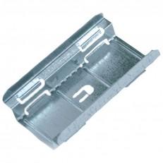 Соединитель Knauf Мульти для профиля CD 60х27 100х80х20 мм