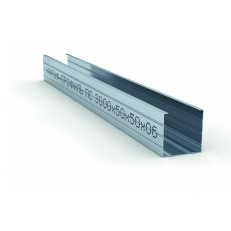 Профиль стоечный Knauf ПС-2 50х50х3000 мм