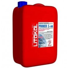 Грунтовка глубокого проникновения Litokol Primer C-м 10 кг