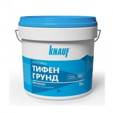 Грунтовка Knauf Тифенгрунд 10 кг