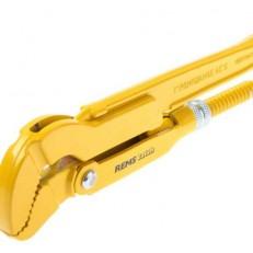 """Ключ трубный рычажный (газовый) КТР 3, REMS, (2""""-50мм), тип S"""