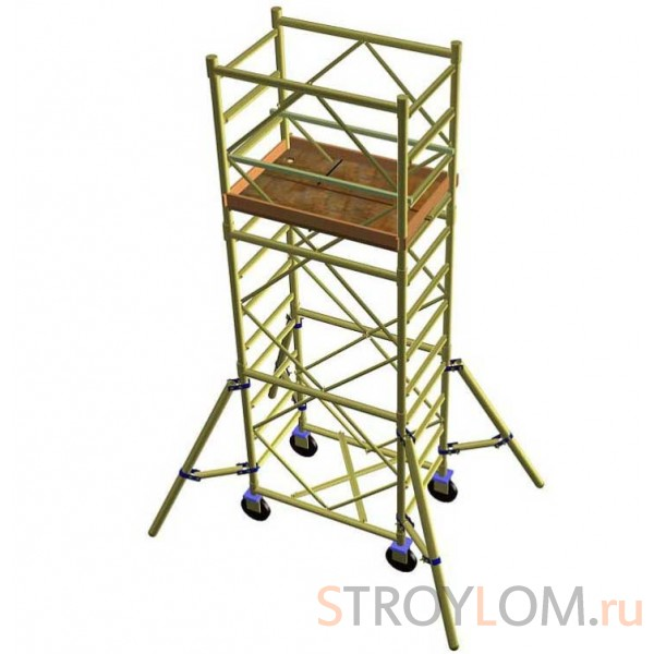 Вышка-тура УЛТ-125 19,3 м