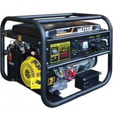 Электрогенератор бензиновый Huter DY6500LXA 64/1/27
