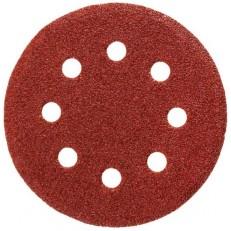 Круг шлифовальный универсальный Stayer Master 35452-125-180 Р180