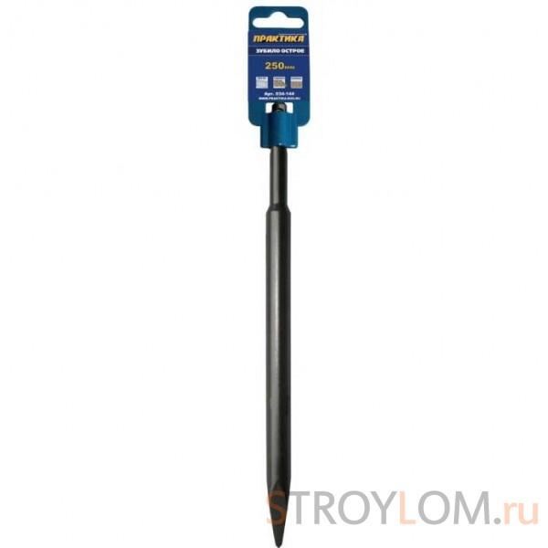 Пика для перфоратора Практика 034-144 SDS-plus 250 мм