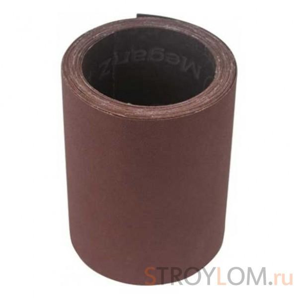 Бумага наждачная Fit 38086 Р-120 115х5000 мм