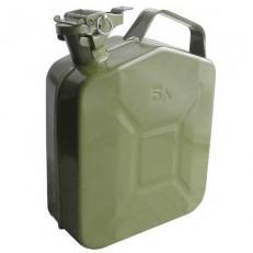 Канистра стальная USP 64940 5 л
