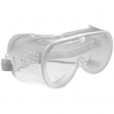 Очки защитные Fit 12207