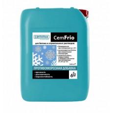Добавка-антифриз CemFrio, 5л