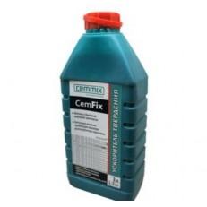 Ускоритель набора прочности CemFix, 1л