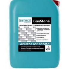 Добавка для кладки CemStone, 5л