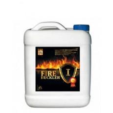 Огнебиозащита 1 группа NORME COLOR FIRE BUCKLER 1 для наружних и внутренних работ с индикатором - красный 10 л