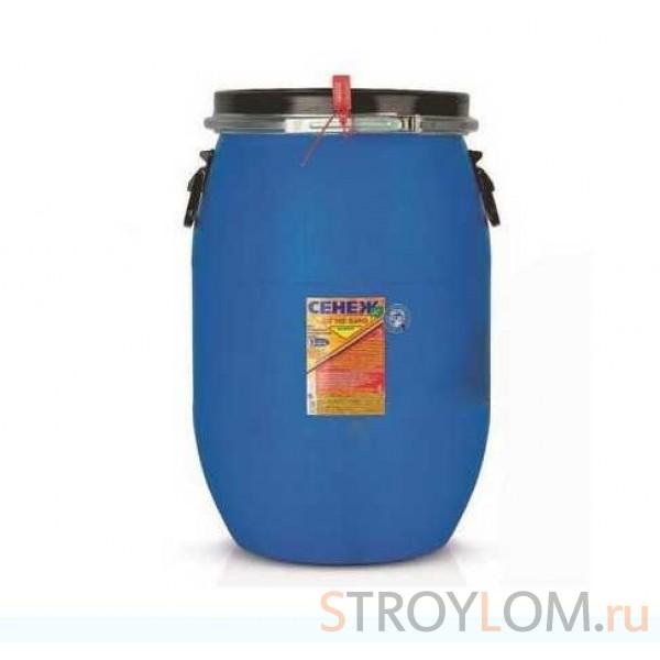 Деревозащитный препарат Сенеж Огнебио 65 кг