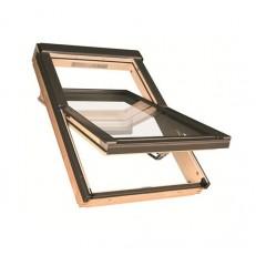 Окно мансардное Fakro FTS U2 Стандарт 550х980 мм