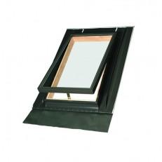 Окно-люк деревянное Fakro WGI 460х750 мм