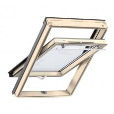 Окно мансардное Velux Optima Комфорт GLR 3073BTIS (MR06) 780х1180 мм две ручки