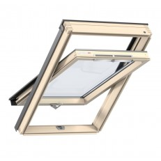 Окно мансардное Velux Optima Стандарт GZR 3050B (MR06) 780х1180 мм ручка снизу