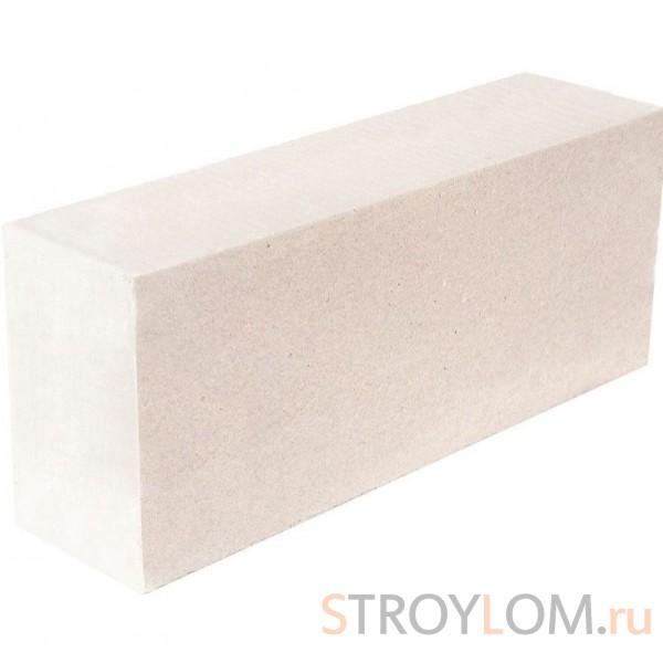 Блок из ячеистого бетона Ytong D500 B 3,5 газосиликатный 625х250х200 мм