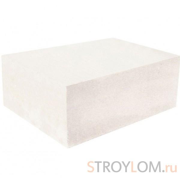Блок из ячеистого бетона Ytong D500 B 3,5 газосиликатный 625х250х500 мм
