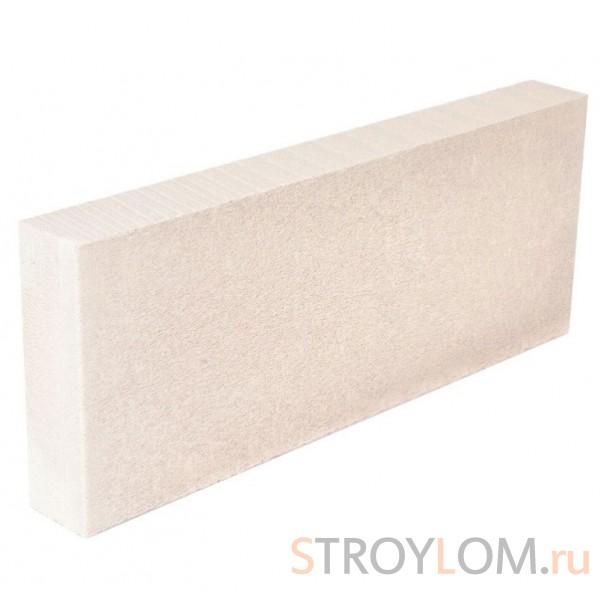 Блок из ячеистого бетона Ytong D500 B 3,5 газосиликатный 625х250х75 мм