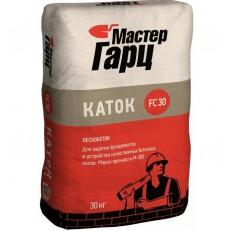 Пескобетон Мастер Гарц М-300 Каток FC30 50 кг