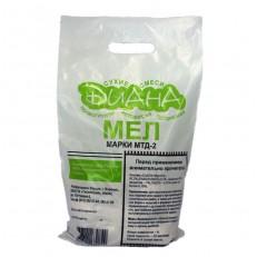 Мел Диана МТД-2 2 кг