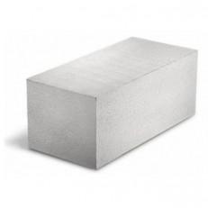 Блок из ячеистого бетона Bonolit D500 В 3,5 газосиликатный 625х250х100 мм