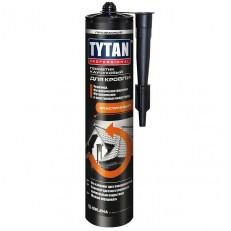 Герметик каучуковый Tytan Professional для кровли бесцветный 310 мл