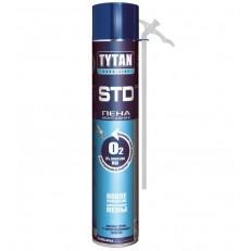 Пена монтажная Tytan Euro-Line STD 02
