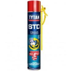 Пена монтажная Tytan Professional STD 02 Ergo зимняя 750 мл