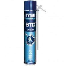 Пена монтажная Tytan Euro-Line STD O2 зимняя