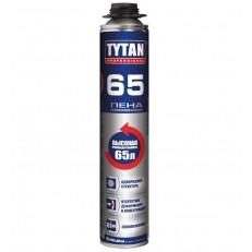 Пена монтажная профессиональная Tytan Professional O2 65 750 мл