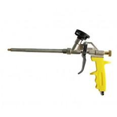 Пистолет для монтажной пены Universe С15052 профессиональный тефлоновое покрытие