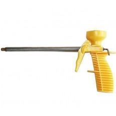 Пистолет для монтажной пены Universe С15051 пластмассовый корпус