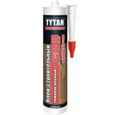 Клей строительный Tytan Professional 601 универсальный