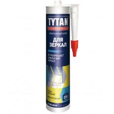 Клей для зеркал Tytan Professional бежевый 310 мл