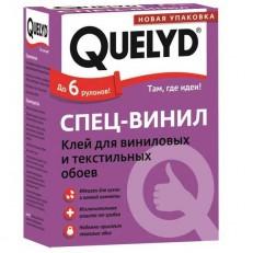 Клей Quelyd Спец-винил 300г для виниловых обоев