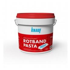Кнауф Ротбанд Паста Профи 18 кг Шпатлевка финишная на виниловой основе