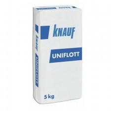 Кнауф Унифлот 5 кг Шпатлевка гипсовая