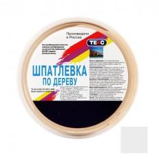 Шпатлевка акриловая по дереву Текс Ре-файн Береза 0,75 кг