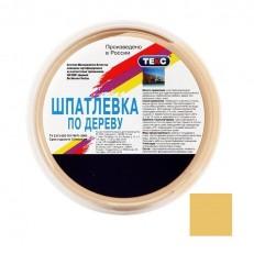 Текс Ре-файн Сосна 0,75 кг Шпатлевка акриловая по дереву