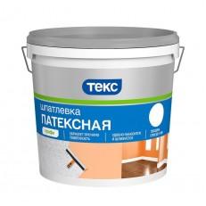 Шпатлевка латексная Текс Профи 5 кг