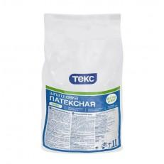 Текс Профи 15 кг Шпатлевка латексная полиэтиленовая