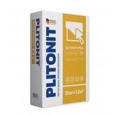 Штукатурка цементная Plitonit Т1+ 25 кг