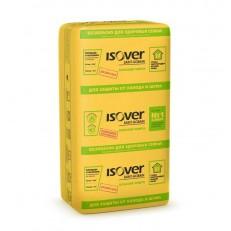 Теплоизоляция Isover Классик плита 1170х610х50 мм 14 штук в упаковке