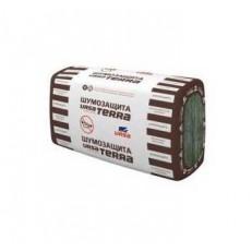 Утеплитель Ursa Terra 34 PN Шумозащита 1000х610х50 мм 10 плит в упаковке