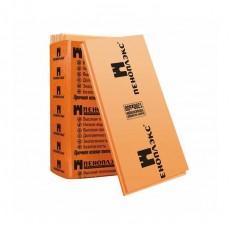 Утеплитель Пеноплэкс Комфорт 1200х600х100 мм 4 плиты в упаковке