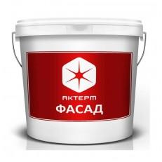 Жидкая теплоизоляция Актерм Фасад белый 10 л евроведро