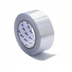 Лента алюминиевая самоклеящаяся ЛАС-П 50000x50 мм
